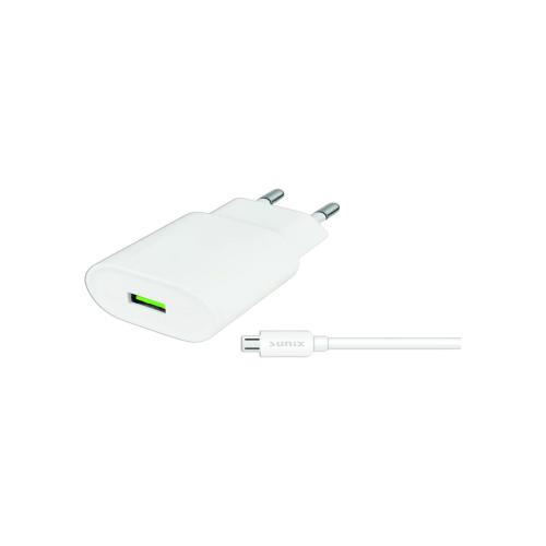 Sunix S215 Micro 3.0 Amper Hızlı Ev Şarj