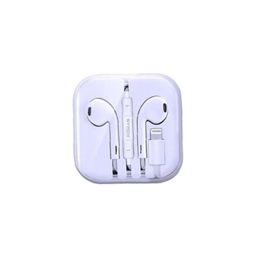 Toptan Syrox Syx-K22 Iphone7 Mikrofonlu Kulaklık