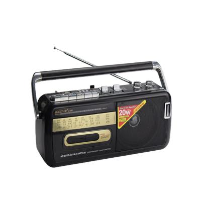 Knstar M-50bt Nostalji Kaset Çalar Speaker