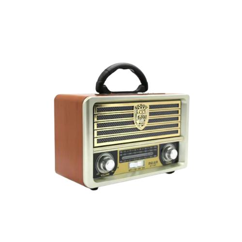 Meier M-113bt Nostalji Speaker